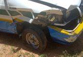 Mobil Ambulans di Sumenep Terlibat Kecelakaan Maut