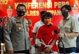 Satu Pelaku Pencabulan di Bawah Umur Diamankan, Polisi: Masih ada Empat Pelaku lagi
