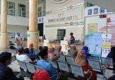 Kabar Baik, 3 dari 10 Nakes di RSUD Bangkalan Sembuh dari Corona